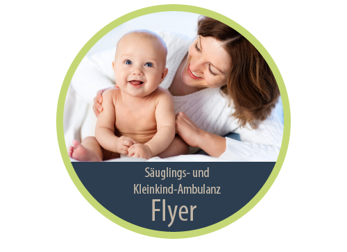 Dowbload Flyer Baby Ambulanz